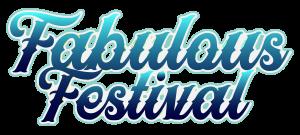FABULOUS FESTIVAL – 5 et 6 septembre 2020