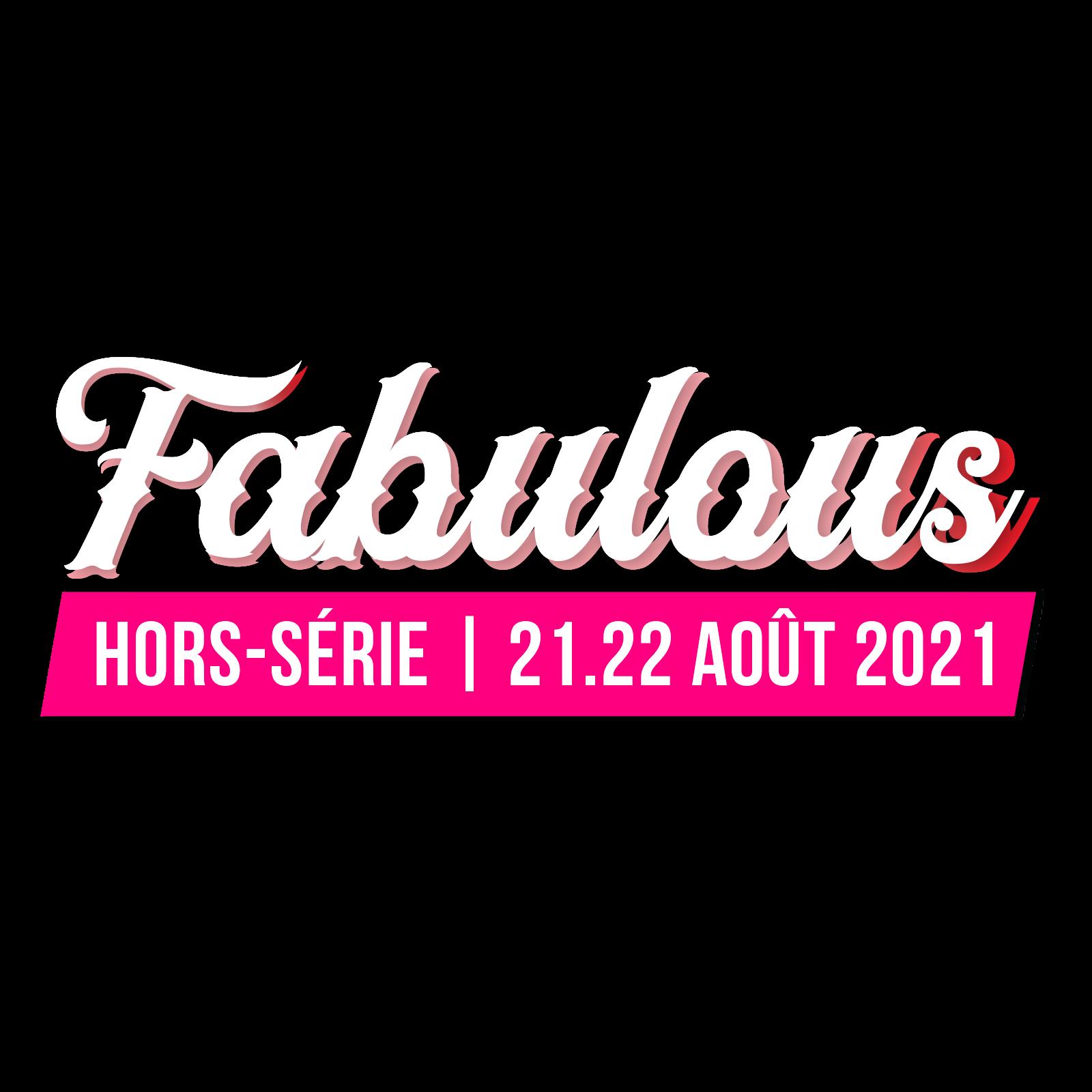Fabulous x ZUT (Hors-Série) 2021